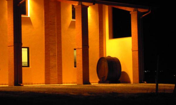 cantina le cimate – Montefalco