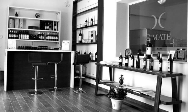 cantina le cimate – Montefalco – Comprare Sagrantino di Montefalco